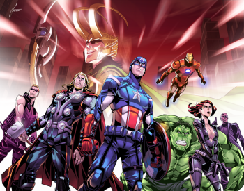 avengers__by_kevintut-d5i5qwd