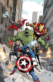 avengers_assemble_by_bobbyrubio-d5f70k2