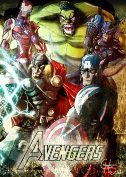 avengers_by_thesadson-d2xyb6m