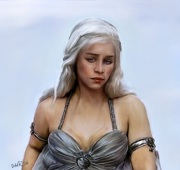 daenerys_targaryen_by_daaria-d3leq8m