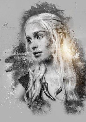daenerys_targaryen_by_galen_marek-d62tsm8