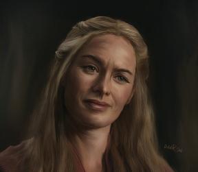 game_of_thrones___cersei_by_daaria-d3jyx1e