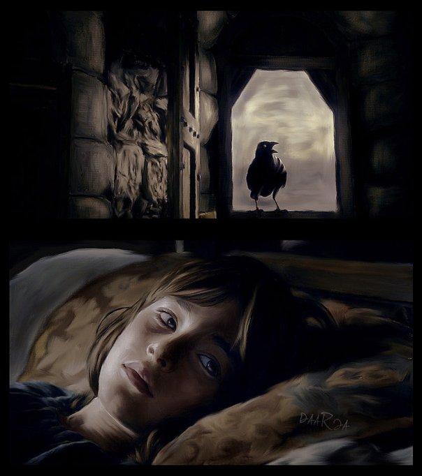 game_of_thrones___raven_by_daaria-d41xo5q