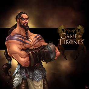 game_of_thrones__khal_drogo_by_bing_ratnapala-d7k23zq