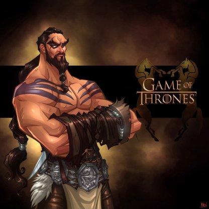 game_of_thrones__khal_drogo_by_bing_ratnapala-d7k23zq