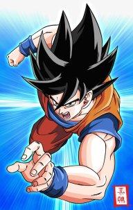 Goku_Attack_by_SnaKou.png