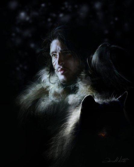 jon_snow_by_dalisaanja-d48mxtl