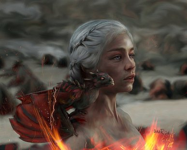 mother_of_dragons_by_daaria-d3jqrnf