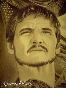 oberyn_martell_the_red_viper__pedro_pascal__by_generalorry-d7v1gtd