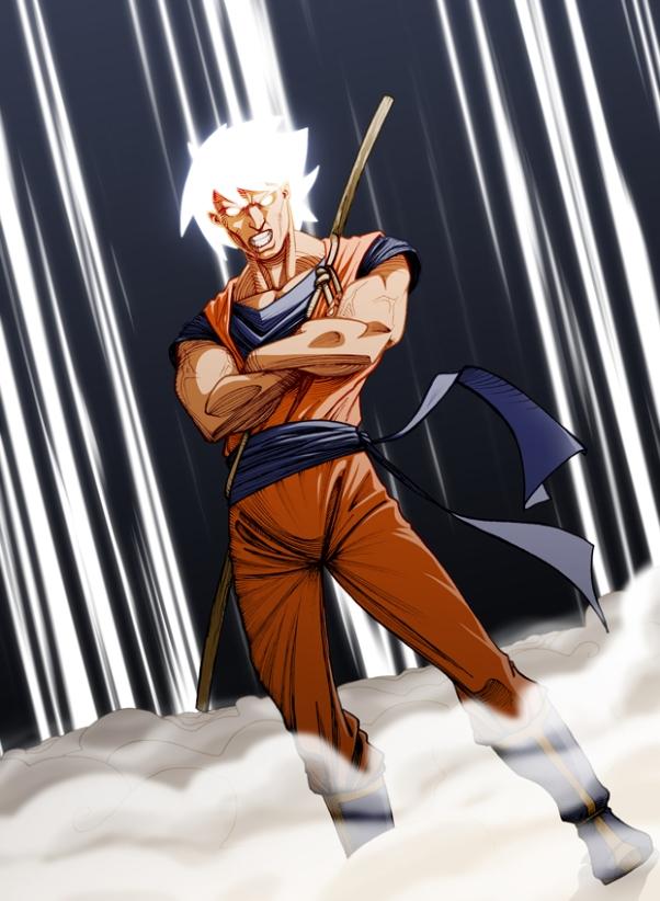 Re_Imagigne_001_Goku___color_by_AlexDeB