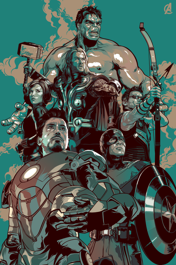 the_avengers_by_aseo-d5b5gpr