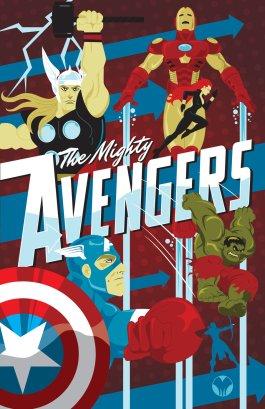 the_avengers_by_ittamar12-d4y8qae