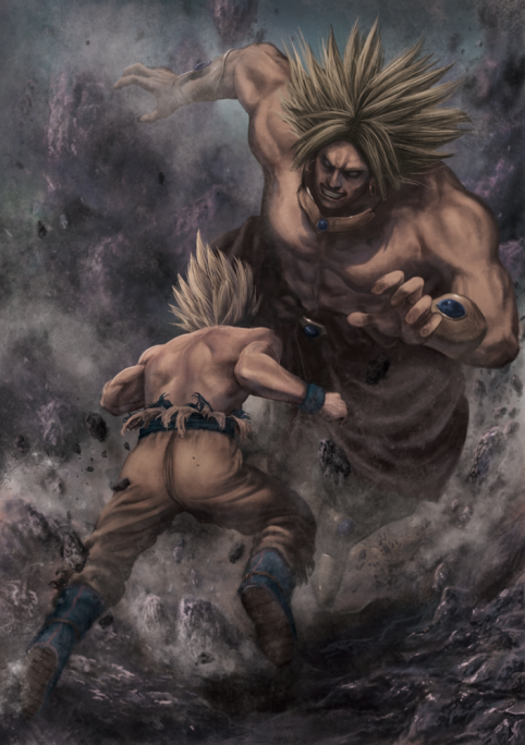 the_return_of_broly_by_universalartgallery-d6embes