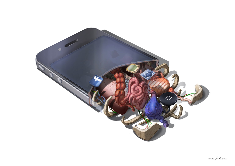 Anatomía de los Gadgets – De todo un poco